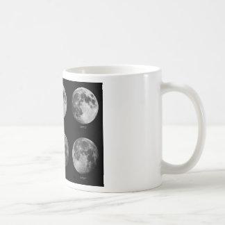 September Harvest Moon Basic White Mug