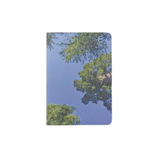 Sequoia Grove Sky Passport Holder