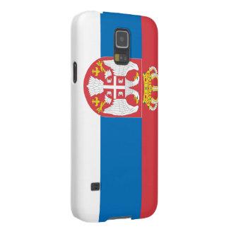 Serbia Galaxy S5 Cover
