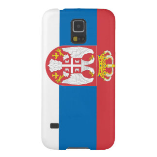 Serbia Cases For Galaxy S5