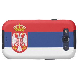 SERBIA SAMSUNG GALAXY SIII CASES