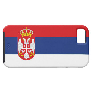 SERBIA iPhone 5 COVERS