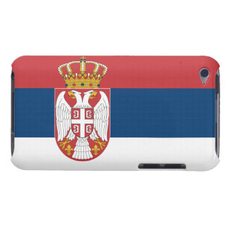 Serbia iPod Case-Mate Case