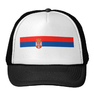 serbia country flag nation symbol name text cap
