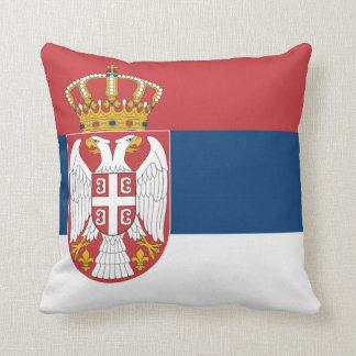 Serbia Pillows