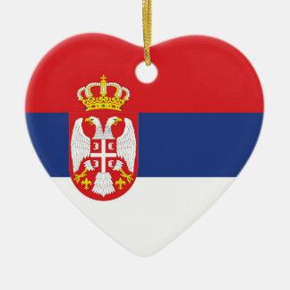 SERBIA ORNAMENTS