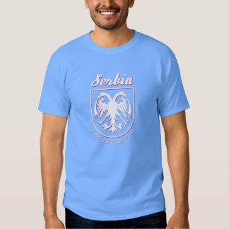 Serbia - despotate shirts