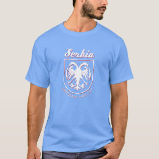 Serbia - despotate T-Shirt