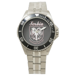 Serbia - despoty wristwatch