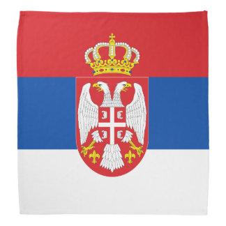 Serbia Flag Do-rag