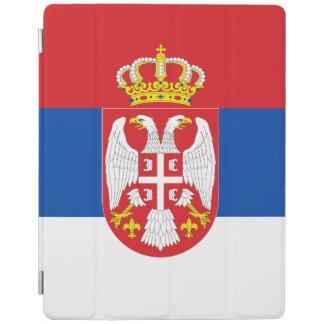 Serbia iPad Cover