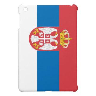 Serbia Case For The iPad Mini