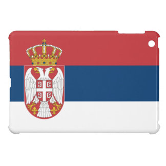 Serbia iPad Mini Covers