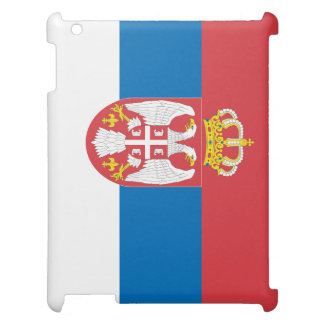 Serbia Case For The iPad 2 3 4
