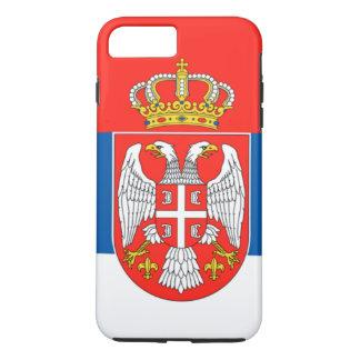Serbia iPhone 7 Plus Case