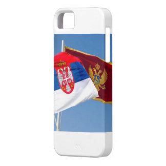 serbia montenegro srbija crna gora iPhone 5 case