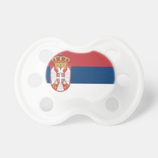 Serbia Pacifiers