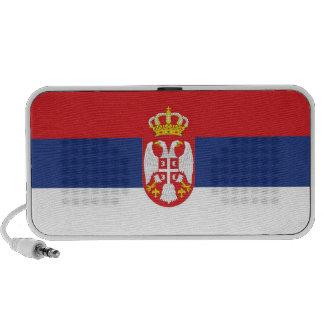 SERBIA NOTEBOOK SPEAKERS