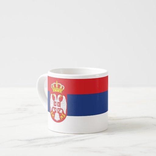 SERBIA ESPRESSO CUP