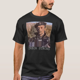 Serbia Strong (Dat Face Soldier) Shirt