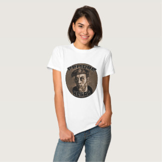 Serbia Strong T Shirts