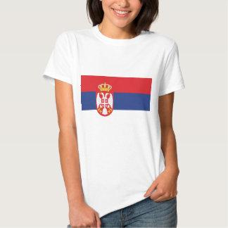 serbia tees
