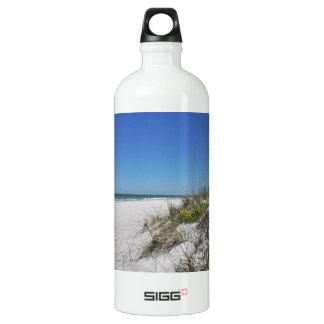Serene Beach Sea Oats 2 Florida Beach Scene SIGG Traveller 1.0L Water Bottle