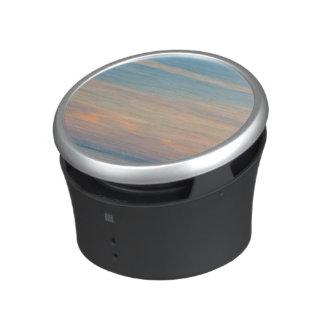 Serene sunset speaker