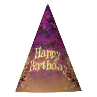 Serenity Birthday Party Hat