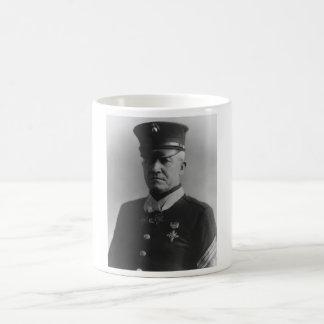 Sergeant Major Dan Daly Coffee Mug