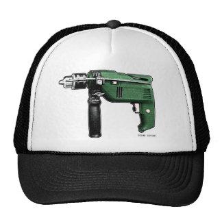 serial-driller cap