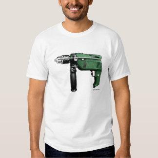 serial driller shirt