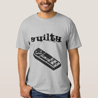 Serial Killer - GAMER Tshirt