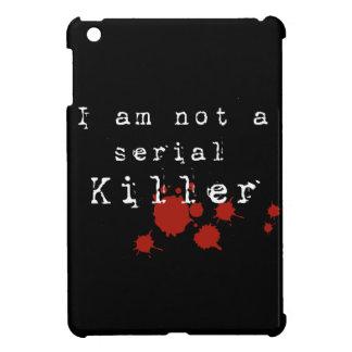 Serial Killer iPad Mini Covers