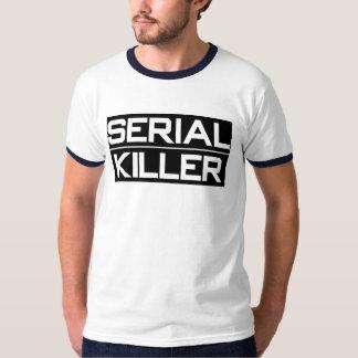 SERIAL KILLER SHIRTS