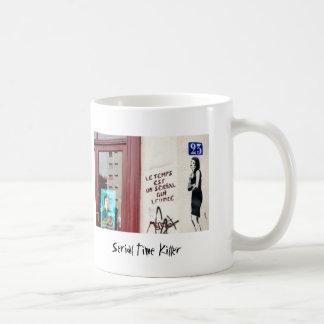 Serial Time Killer Coffee Mug