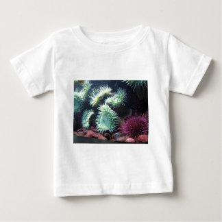 Series sea urchin infant T-Shirt