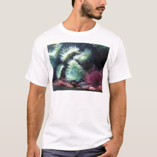 Series sea urchin T-Shirt