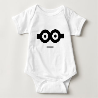 Seriously Baby Bodysuit