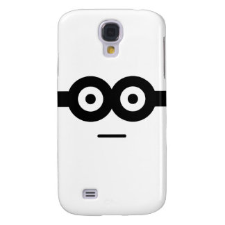 Seriously Samsung Galaxy S4 Cover