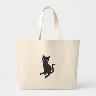 Seriously? Cat Tote Bags