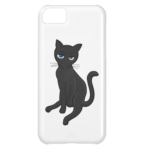 Seriously? Cat Case For iPhone 5C