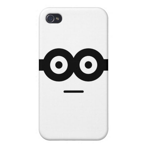 Seriously iPhone 4/4S Covers
