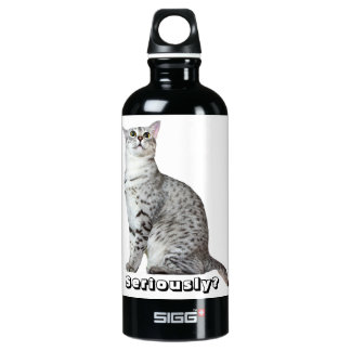 Seriously? Kitty SIGG Traveller 0.6L Water Bottle