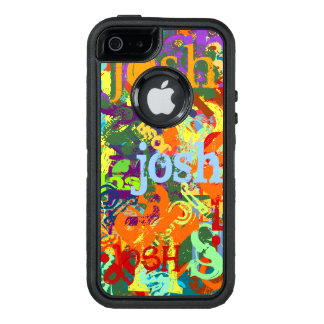 Seriously Personalized OtterBox iPhone 5/5s/SE Case