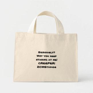 Seriously? Tote Bag