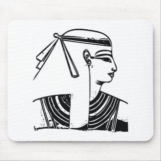 Serquet the Scorpion 1 Mouse Pad