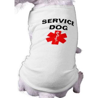 Service Dog Pet Clothing