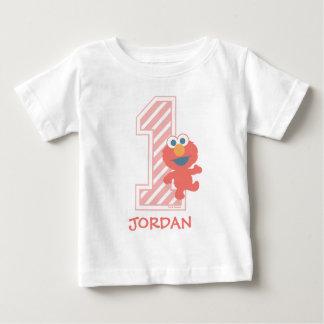 Sesame Street | Elmo First Birthday Baby T-Shirt