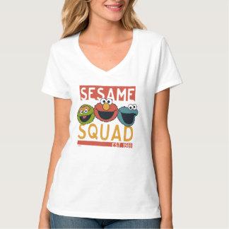Sesame Street - Sesame Squad T-Shirt